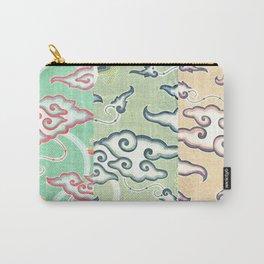 Batik III Carry-All Pouch