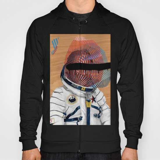 Spaceman No:2 Hoody