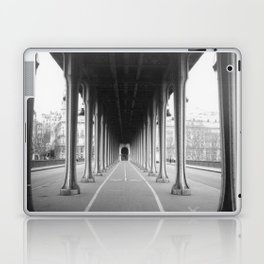 Bir Hakeim Laptop & iPad Skin
