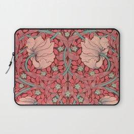 """William Morris """"Pimpernel"""" 3. Laptop Sleeve"""