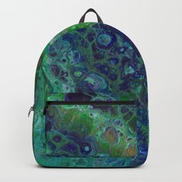 Done and Dusted Backpack