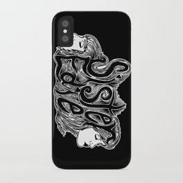Sister Edie (dreamscape) iPhone Case