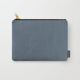 D bluegi color Carry-All Pouch