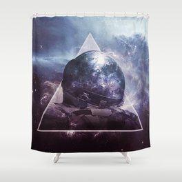 Non Plus Ultra Shower Curtain