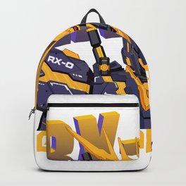 Gundam RX-0 Backpack