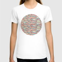 candy T-shirts featuring Candy by Pom Graphic Design