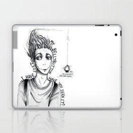 A thing, far away Laptop & iPad Skin