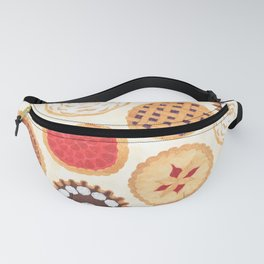 Pies, Pies, Pies Fanny Pack