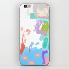 Lightswords iPhone & iPod Skin