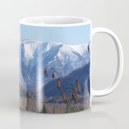 The North Face Coffee Mug