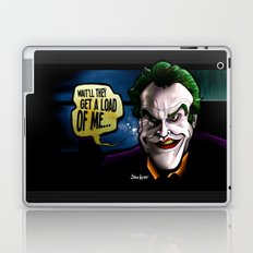Get a Load of Me Laptop & iPad Skin