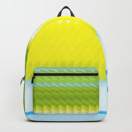Coconut Palm Philippines 2 Backpack