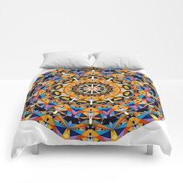 Radiate 001 Comforters