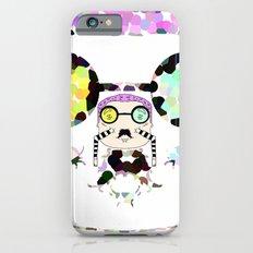 Monsieur Steams Slim Case iPhone 6s
