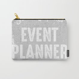Event-Planner Carry-All Pouch
