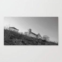 Untitled - series Canvas Print
