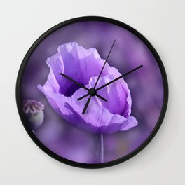 the beauty of a summerday -7- Wall Clock