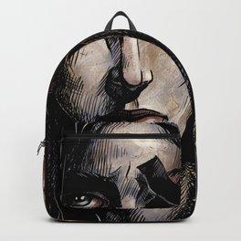Cluster Migraine Backpack