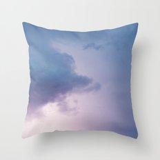 21h22 Throw Pillow