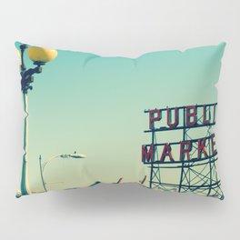 wider public... Pillow Sham