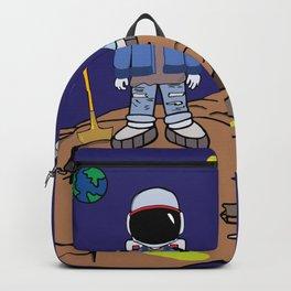 Hypebeast Astronaut Backpack