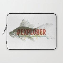 Explorer Laptop Sleeve