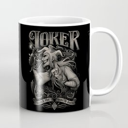 Watch the world burn Coffee Mug