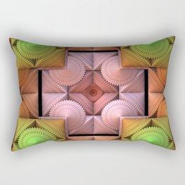 Design a Better World Rectangular Pillow