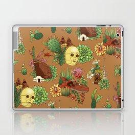 Serene Tatooine Laptop & iPad Skin