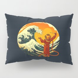 Maestro of the Sea Pillow Sham