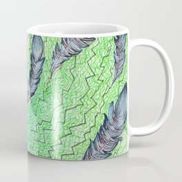 Plume Coffee Mug