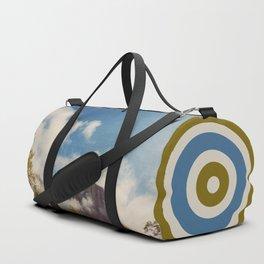 127 | yosemite Duffle Bag