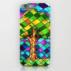 Tree Jumble Slim Case iPhone 6s