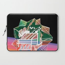 """""""Space Fever"""" Laptop Sleeve"""