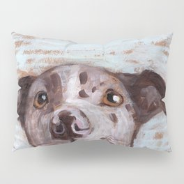 Spotty Pillow Sham