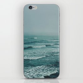 Across the Atlantic iPhone Skin