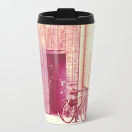 Pedal Travel Mug