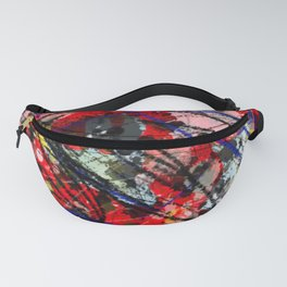 Pure Energy Fanny Pack