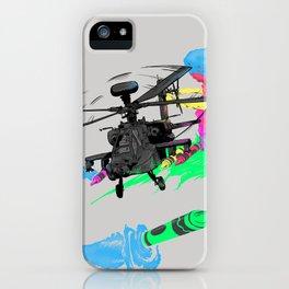 Art of War iPhone Case