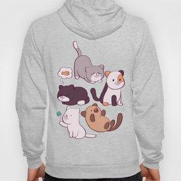 Kitties Hoody