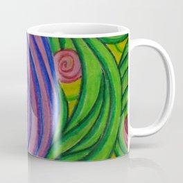 Budding Coffee Mug