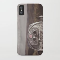 you're not the same... Slim Case iPhone X