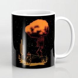 Atomic Cowboy Coffee Mug