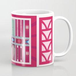 Suspiria Stairway Coffee Mug