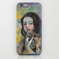 One wish Goldfish Slim Case iPhone 6s