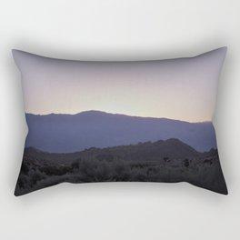 SOLO SUNRISE Rectangular Pillow