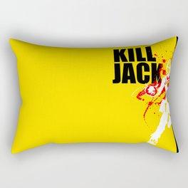 KILL JACK - SIREN Rectangular Pillow