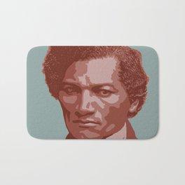 Frederick Douglass Bath Mat