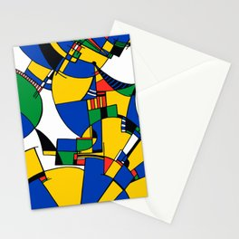 Print #3 Stationery Cards