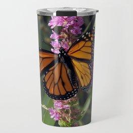 Monarch Splendor Travel Mug